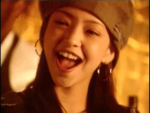 Amuro Namie (+) Don't  wanna cry