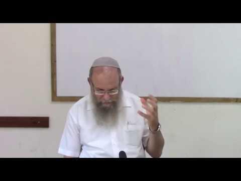 לדבר קודש בשפה שמבינים - דגל ירושלים - הרב אברהם וסרמן