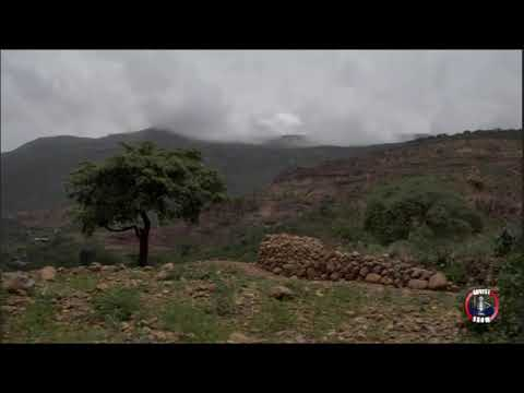 Ethiopia Extra Footage-Mekelle To Axum