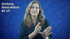 Introducing Rhonda McKinzie