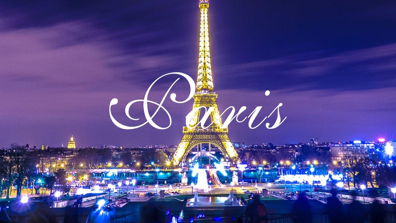 Paris City Tour Youtube