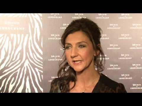 Sophie Delafontaine, Directrice Artistique, Longchamp