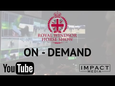 RWHS 2017 ¦ ON-DEMAND ¦ Rolex Grand Prix Highlights
