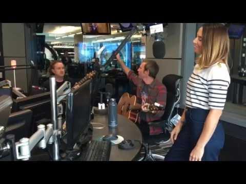Melanie C - Anymore (Live On BBC Radio Manchester)