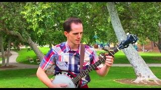 Guinness World Record: Fastest Banjo Player