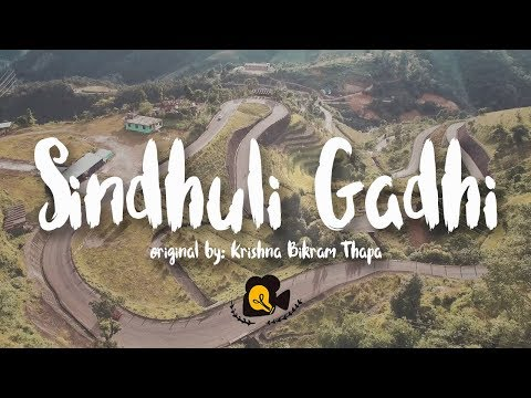 | SINDHULI GADHI COVER SONG NEETESH FT. CHETAN |