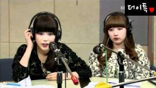 2011.02.15 DREAM HIGH (JS cut)