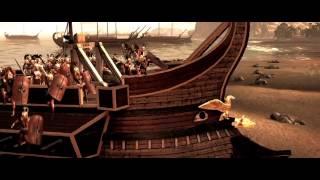 Total War  Rome II -  геймплей