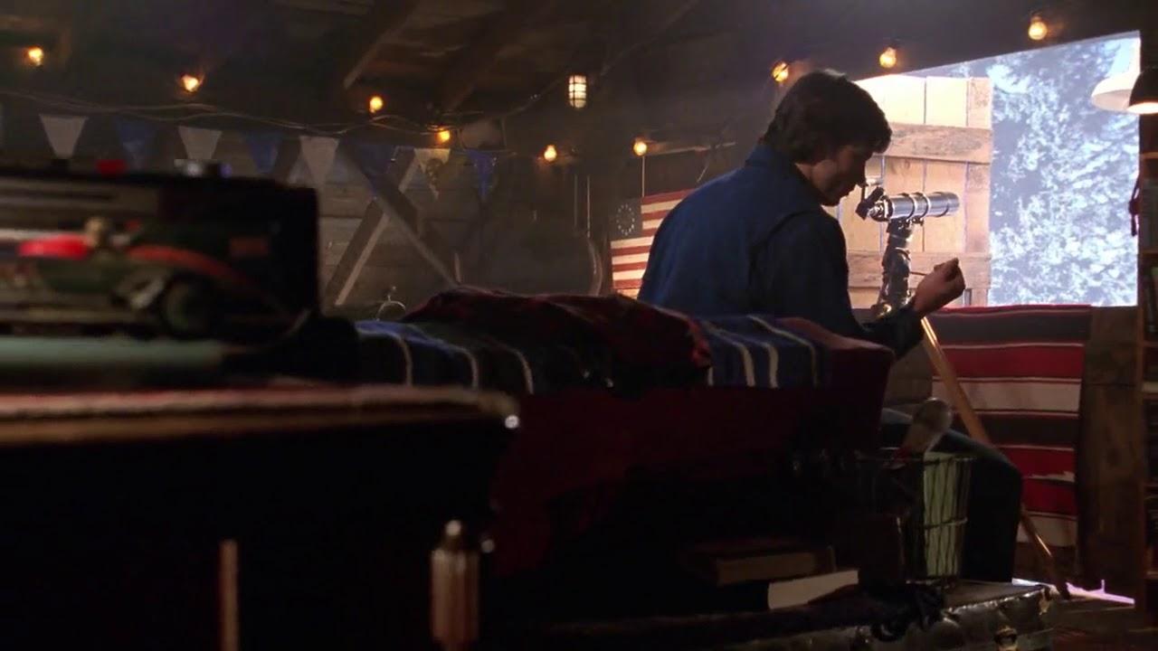 Smallville - Você confia em mim ?