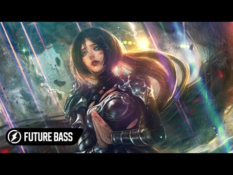 Hiteshsk X WCKiD X Annastacia Boudwin - Ocean Eyes Magic Cover Release