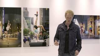 How to Hang Your Photo Exhibit