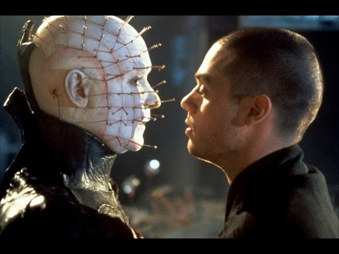 HellRaiser Bloodline 1996 Horror   Sci-Fi from YouTube · Duration:  1 hour 10 minutes 3 seconds