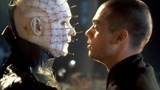 HellRaiser Bloodline 1996  Horror   Sci-Fi