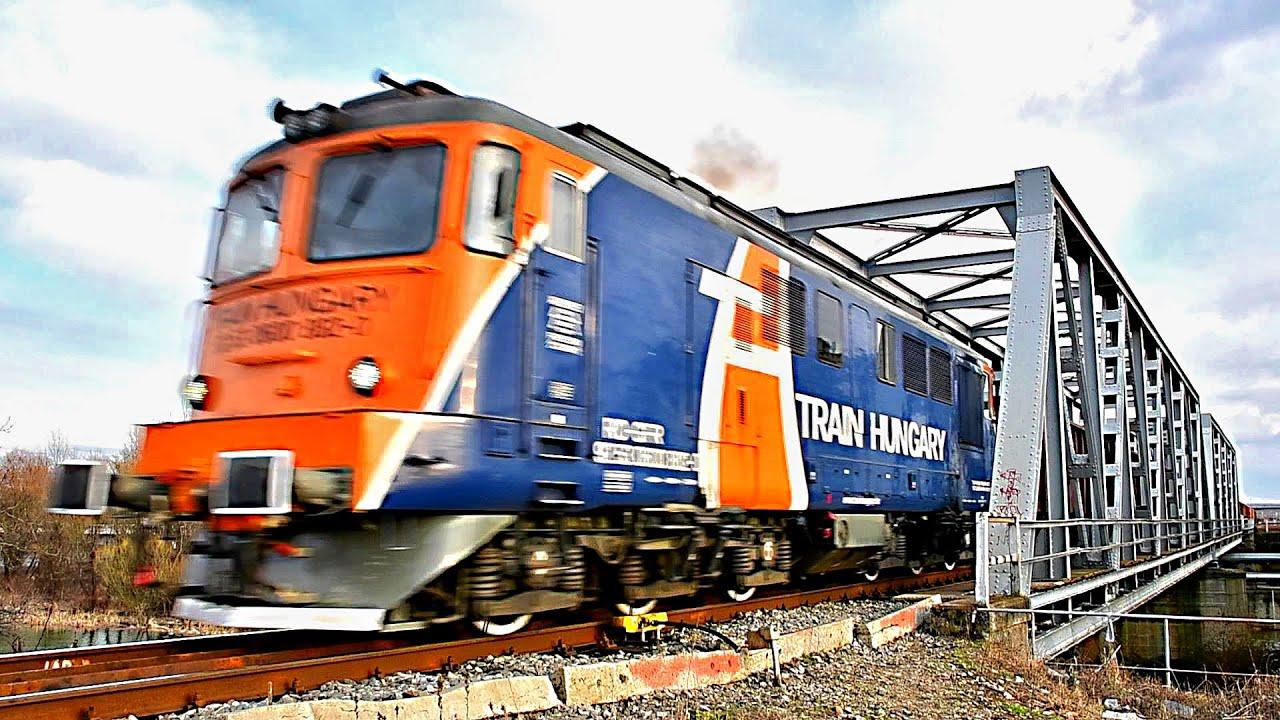 zsírégető vonat