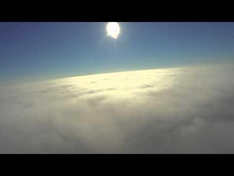 DJ  Phantom. Над облаками...