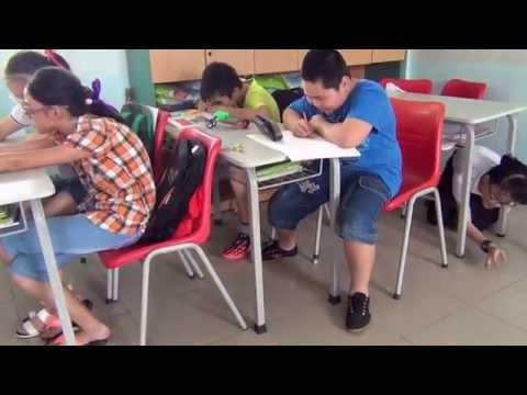 Chia tay HS lớp 5 Trường Tiểu học Lê Quý Đôn