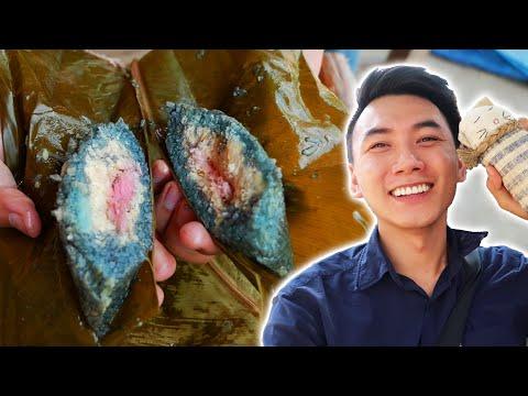 Một ngày lang thang Quản Bạ |Du lịch ẩm thực Hà Giang #2