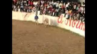 Rodeo Tlaunilolpan- feria 2012-part.1.mp4