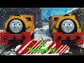 Thomas & Friends - All Wrapped Up - Original Christmas Story