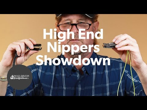 Fly Fishing Nippers Showdown: Comparison & Review