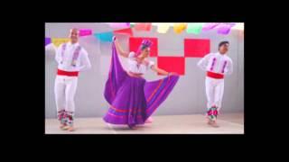La Danza Folklórica Universitaria al Final del Milenio