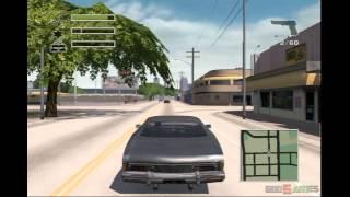 DRIV3R - Gameplay Xbox (Xbox Classic)