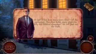 Secret Of The Lost Manor Complete Walkthrough