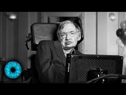 Stephen Hawking ist tot - Clixoom Science & Fiction
