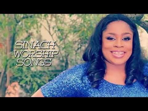 SINACH NON STOP MORNING DEVOTION WORSHIP SONGS FOR PRAYERS - LATEST 2018 NIGERIAN GOSPEL SONG