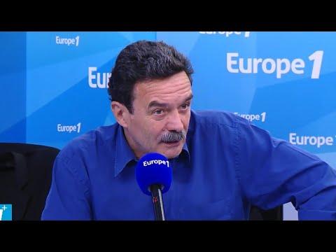 """Edwy Plenel : """"L'interview présidentielle, a révélé ce qu'est la présidence d'Emmanuel Macron"""""""