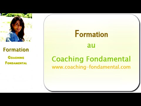 formation au coaching de vie youtube. Black Bedroom Furniture Sets. Home Design Ideas