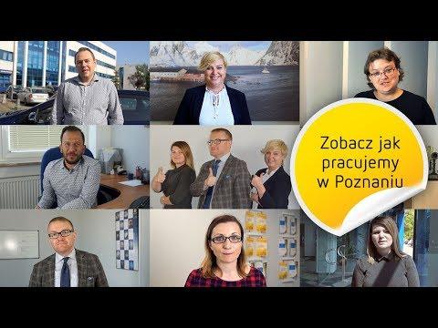 Zobacz Jak Pracujemy! Wizyta W Poznaniu