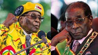 UTAWALA wa wazungu wachache, kusalimu amri Zimbabwe