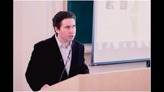 Заседание семинара «Социальная философия и развитие гражданского общества в России, 20 марта 2018 г.