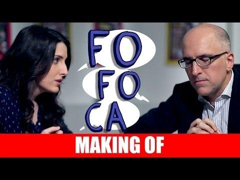 Making Of – Fofoca
