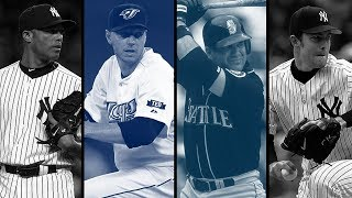 2019 MLB Hall of Fame Election Reaction (Mariano Rivera, Roy Halladay, Mike Mussina, Edgar Martinez)