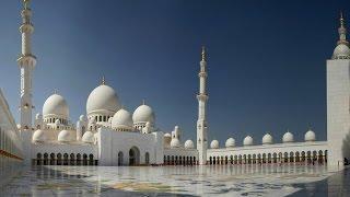Мечеть шейха Зайда в Абу-Даби! Владимир Григоренко(Приглашаем вместе с нами посетить мечеть шейха Зайда в Абу-Даби. Её ещё называют Белая Мечеть. Она названа..., 2016-11-04T17:36:07.000Z)