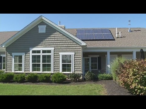 Doing the math: Are solar panels on your roof worth the expense?