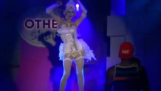 Slice of Heaven - Violet Chachki 8/23/2013