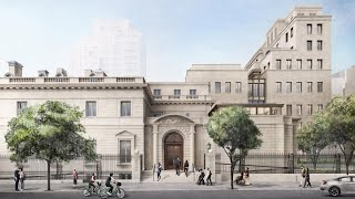 A Discussion on the Frick Collection with Director Ian Wardropper and Annabelle Selldorf