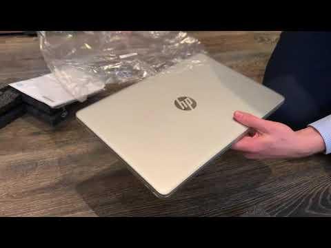 Ноутбук HP Laptop 15s-eq0001ua (9RH24EA) Jet Black