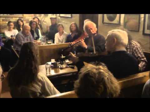 Music Session @ Gus O'Connor's Pub, Doolin