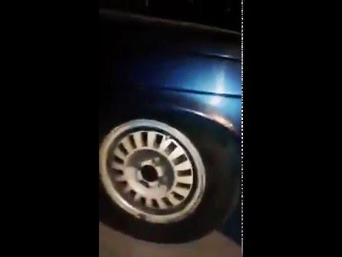 TR de tek AİR li Renault 9