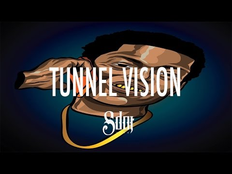 "[FREE DL] Kodak Black Type Beat 2017 ""Tunnel Vision"" (Prod By.Sdotfire)"