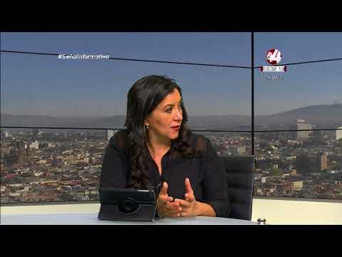 """Gillberto Aguirre integrante del Mariachi Vargas de Tecalitlán """"Presentación 18 de Noviembre"""""""