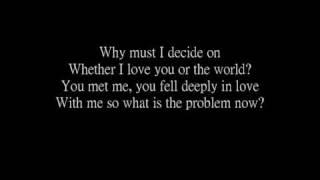 Keri Hilson Ft. Akon - Change Me (Lyrics)