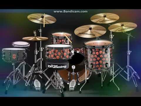 Imagine Dragons - Zero - Drum Cover
