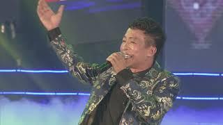 Ca khúc Chiếc Khăn Piêu tại đêm chung kết Tiếng hát ASEAN+3 năm 2019