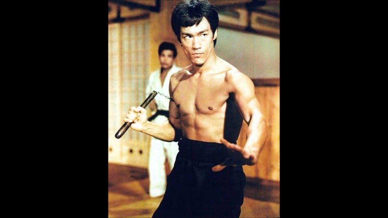 Брюс Ли (Bruce Lee) биография, фото, личная жизнь Брюса Ли