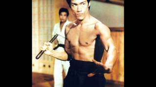 Bruce Lee Music 2013 ( Way of Dragon & Fist of Fury )